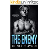 The Enemy: A Forbidden Romance (Haven Grace Prep Book 4)