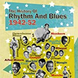 History Of Rhythm & Blues 2 (1942-1952)