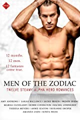 Men of the Zodiac Boxed Set Kindle Edition