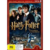 Harry Potter: Year 2 (Harry Potter and the Chamber of Secrets) (Special Edition) (DVD)