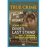 Dixie's Last Stand