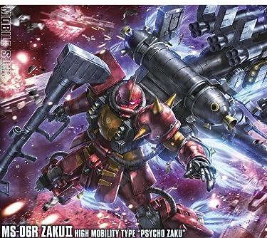 機動戦士ガンダム  iPhone/Androidスマホ壁紙(960×854)-1 - 『機動戦士ガンダム サンダーボルト』 高機動型ザク  サイコ・ザク