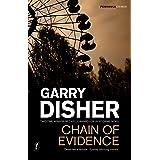 Chain of Evidence (Peninsula Crimes Book 4)