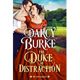 The Duke of Distraction (The Untouchables Book 13)