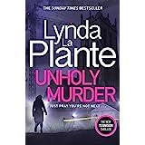 Unholy Murder: The brand new up-all-night crime thriller