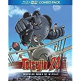Tetsujin 28 Morning Moon Of Midday [Blu-ray]