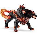 Schleich 42451 Hellhound Toy Figure