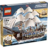 LEGO レゴ/ 豪華帆船!全長75cm巨大! インペリアル フラッグシップ 10210 [並行輸入品]
