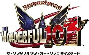 The Wonderful 101: Remastered - PS4 (【初回限定特典】スペシャルステッカー 同梱)