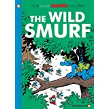 The Smurfs #21: The Wild Smurf (The Smurfs Graphic Novels) (English Edition)