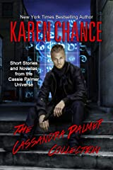 The Cassandra Palmer Collection Kindle Edition