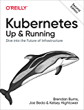 Kubernetes: Up and Running: Dive into the Future of Infrastructure (English Edition)