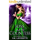 Joss and The Countess (The Seducers Book 2)