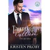 Taunting Callum: A Big Sky Royal Novel (The Big Sky Series Book 7)