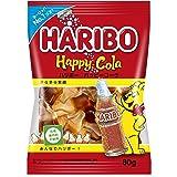 ハリボー ハッピーコーラ 80g ×10袋