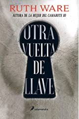 Otra vuelta de llave (Spanish Edition) Kindle Edition
