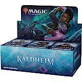 Magic The Gathering Kaldheim Draft Booster Box (C76050000)