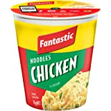 Fantastic Cup Noodle, Chicken, 70g