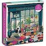 Wonder Bloom 500 Piece Puzzle