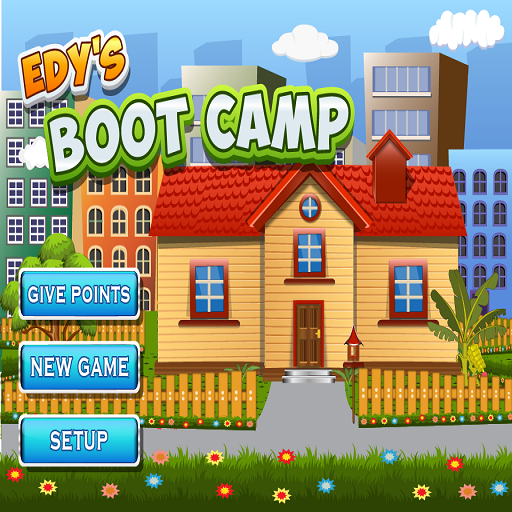 Edy's Boot Camp