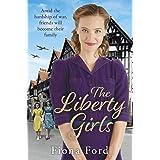 The Liberty Girls (Liberty Girls 2)