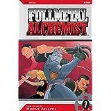 Fullmetal Alchemist, Vol. 7 (7)