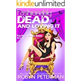Fashionably Dead and Loving It : Book Fourteen, The Hot Damned Series