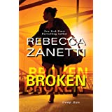 Broken (Deep Ops Book 3)