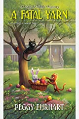 A Fatal Yarn (A Knit & Nibble Mystery Book 5) Kindle Edition