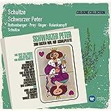 Schultze: Schwarzer Peter
