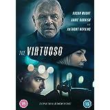 The Virtuoso [DVD] [2021]