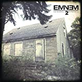 Marshall Mathers Lp2 [12 inch Analog]