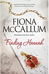 Finding Hannah (The Finding Hannah Series Book 1) Kindle Edition