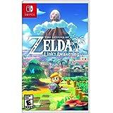 The Legend of Zelda Link's Awakening Standard Edition, Switch