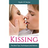 Kissing: The Best Tips, Techniques and Advice