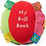 Melissa and Doug MD9217 My Ball Book Soft Activity Book