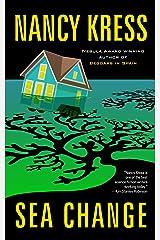 Sea Change Kindle Edition