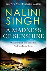 A Madness of Sunshine Kindle Edition