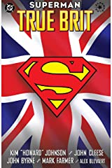 Superman: True Brit (2004) #1 (DC Elseworlds) Kindle Edition