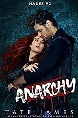 Anarchy (Hades Book 2) Kindle Edition