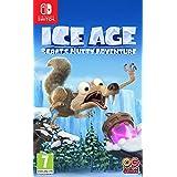 Ice Age: Scrat's Nutty Adventure, Switch
