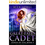 Great Falls Cadet: Power of Five Collection - Book 5