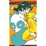 らんま1/2 FVGA(480×800)壁紙 早乙女玄馬(さおとめ げんま),早乙女乱馬(さおとめ らんま)