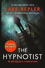 The Hypnotist (Joona Linna, Book 1)