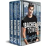 The Bachelor Towers Box Set