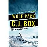 Wolf Pack (Joe Pickett Book 19)