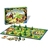 Ravensburger 22292 Enchanted Forest - Children's Game Green