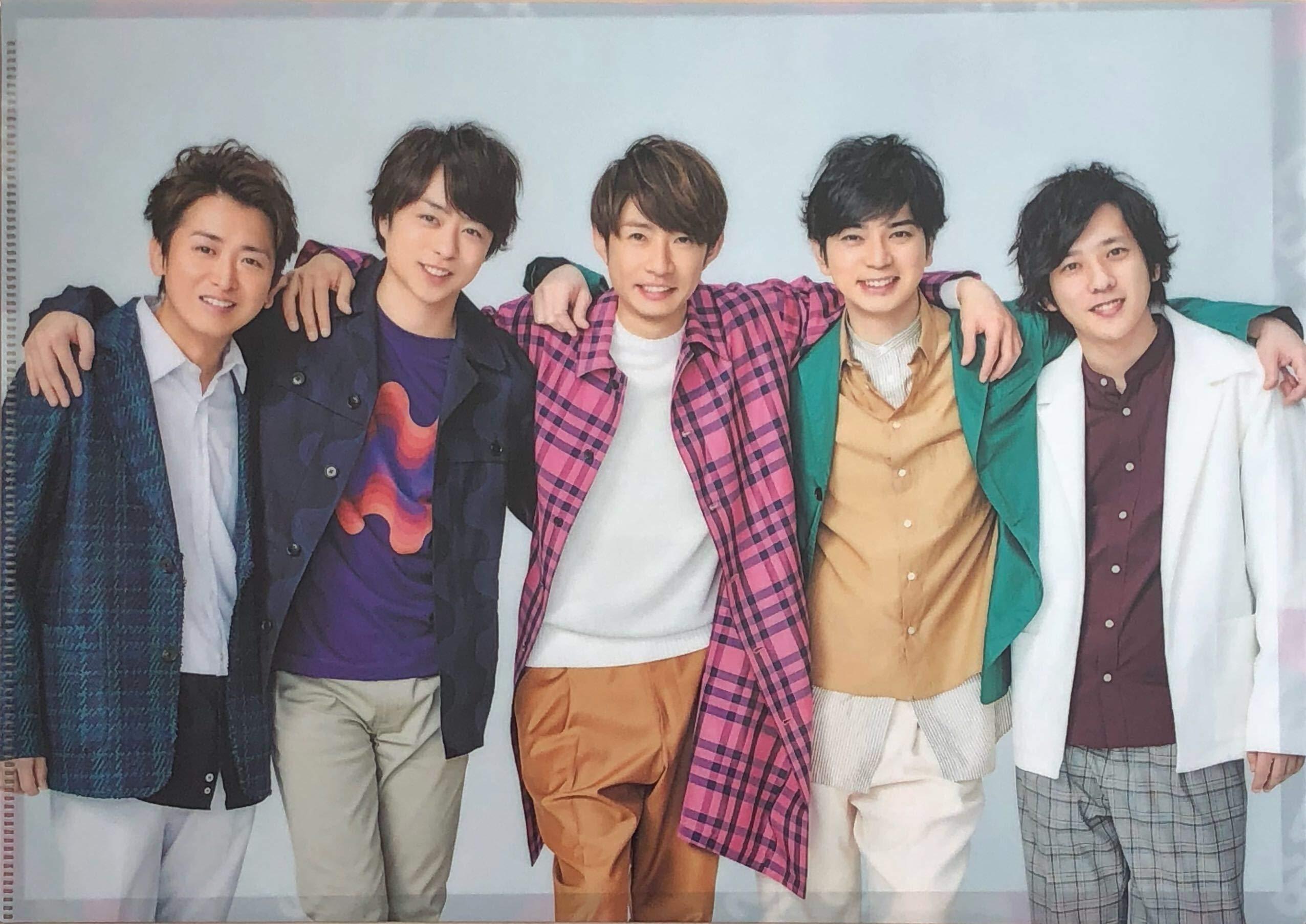 嵐 ARASHI Anniversary Tour 5×20 グッズ 超超オリジナルフォトセット