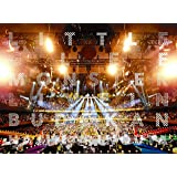 Little Glee Monster Live in 武道館~はじまりのうた~(初回生産限定盤)(Blu-ray Disc)