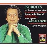 Prokofiev Piano Concerto